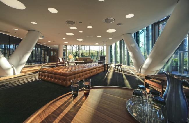 5 Martin Place, Сидней ©  Aurecon