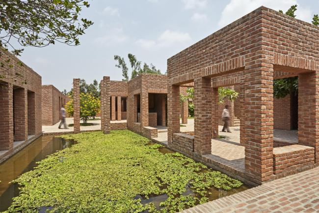 Центр Friendship. Фото: Aga Khan Trust for Culture / Rajesh Vora