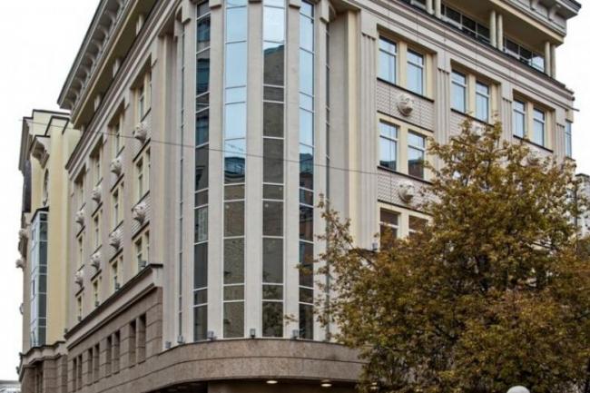 Гостиничный комплекс с апартаментами
