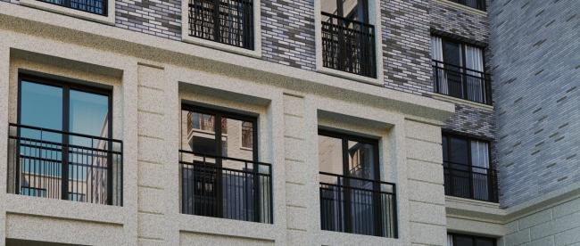 Квартал на Садовой «I'M». Изображение с сайта www.im-moscow.ru