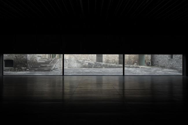 Центр современного искусства Arquipelago в Рибейра-Гранди © José Campos