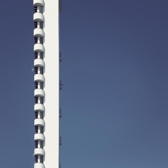Категория «Внешний вид». Автор: Sebastian Weiss. Олимпийский стадион (Хельсинки, Финляндия). Архитекторы: Yrjo Lindegren, Toivo Jantti