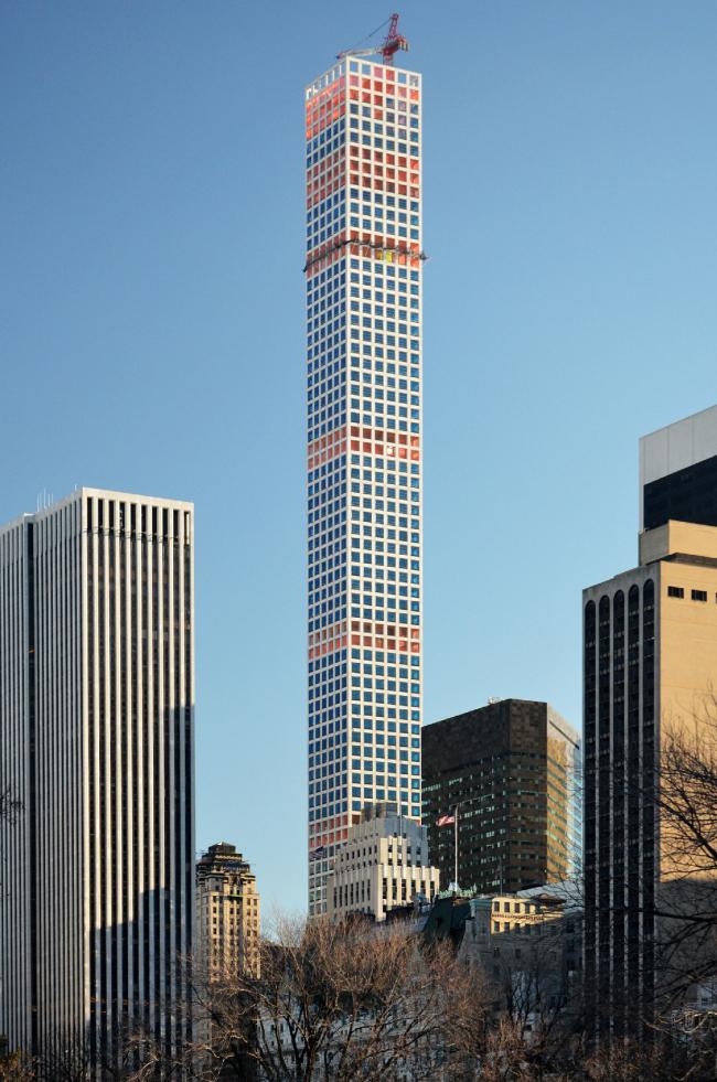 432 Park Avenue © Royce Douglas