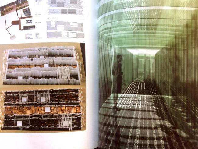 Пристройка к ресторану Les Cols, Олот, Жирона, Испания / Из журнала El Croquis / фотография ДНК аг