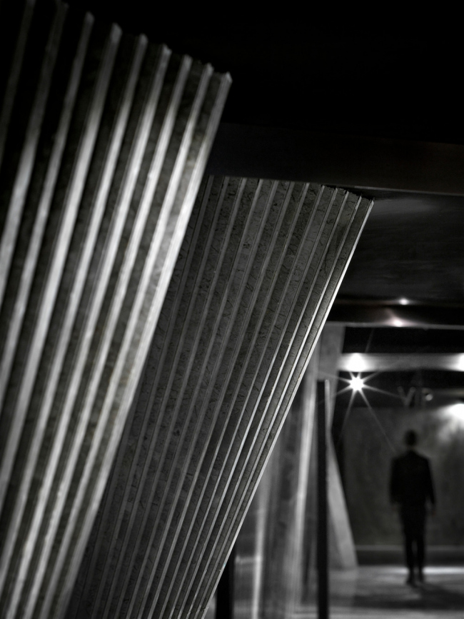 Кинотеатр Meteor Cinema © One Plus Partnership Limited & Jonathan Leijonhufvud