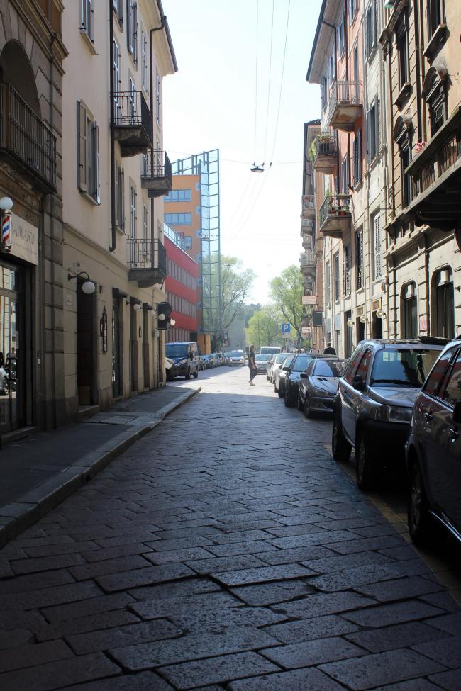 Тортона. Фото © Milica Alempic
