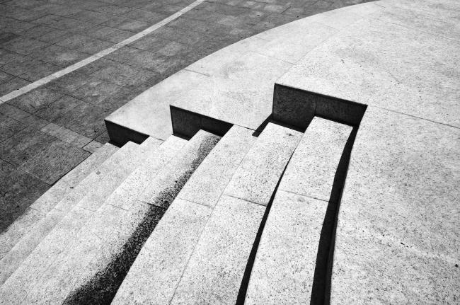 Набережная Луиса Паулу Конджи – Олимпийский бульвар © André Sanches