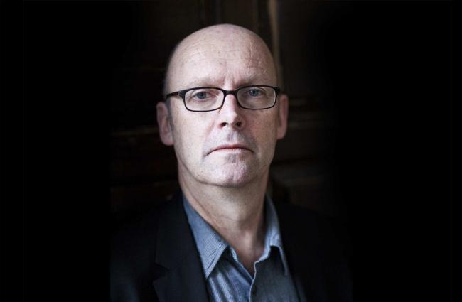 Профессор Кор Вагенаар / Cor Wagenaar. Фотография предоставлена: ВШУ НИУ ВШЭ