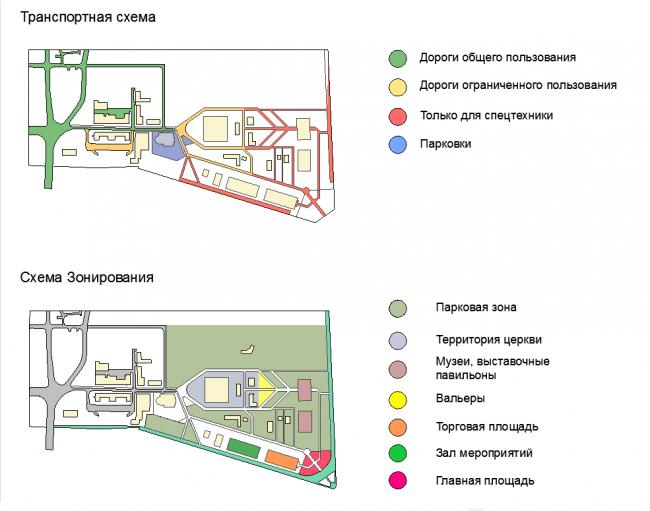 Проект «Маятник» © Иван Корсаков, Анастасия Баранова