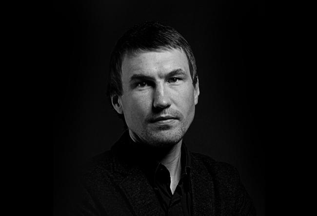 Антон Кочуркин. Фотография © Екатерина Баталова