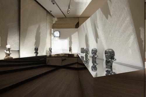 Вид экспозиции. Фото © Studio Milani