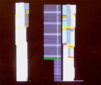 Схема поворота этажей