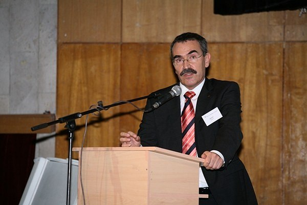 Йорг Ланге, директор по маркетингу Группы Кнауф СНГ