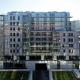 Комплекс социального жилья ZAC Claude Bernard, Париж