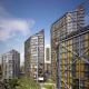 Жилой комплекс NEO Bankside, Лондон