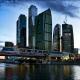 Меркурий-Сити Тауэр, Москва
