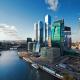 Архитектурная концепция многофункционального комплекса «Империя Тауэр – вторая очередь» в составе ММДЦ «Москва-Сити», Москва