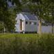 Мини-дом «Диоген» на кампусе Vitra, Вайль-на-Рейне