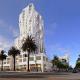 Башня Ocean Avenue Project, Санта-Моника