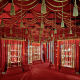 Красная галерея, Москва