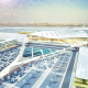 "Concept of the passenger terminal ""Yuzhny"" in Rostov-on-Don, Rostov-on-Don"