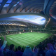 Стадион Чемпионата мира по футболу 2022 в Аль-Вакра