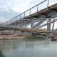 Пешеходный мост де ла Пэ, Лион