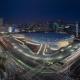 Комплекс Dongdaemun Design Park and Plaza