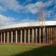 Выставочный павильон Музея современного искусства «Гараж»