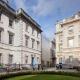 Онкологический центр Мэгги больницы Сент-Бартоломью, Лондон