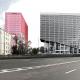 Конкурсная концепция штаб-квартир компаний «Спортмастер» и «O′stin», Москва