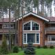 Компания Славдом награждает победителей конкурса покупателей «Лучший дом из материалов Славдом 2015»