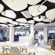Акустические потолки Ecophon стали абсолютно экологичными