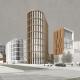 Многофункциональный жилой комплекс «Садовые кварталы» в Хамовниках (пятый квартал, третья очередь строительства), Москва