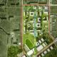 Архитектурно-градостроительная концепция административно-общественного центра в г. Комсомольск-на-Амуре, Комсомольск-на-Амуре
