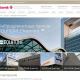 Новый дизайн сайта бренда EQUITONE