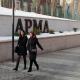 Арма: благоустройство пешеходной зоны Нижнего Сусального переулка, Москва