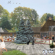 «Детский зоопарк»: преобразование, Москва