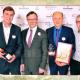 Компания Славдом стала лидером по продажам импортной продукции Wienerberger