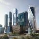 Многофункциональный комплекс в составе «Москва-Сити», Москва