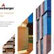 Каталог объектов из материалов Wienerberger