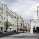 Реставрация доходного дома Тюляевой архитектора Розенкампфа, Москва