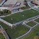 Как используемая крыша паркинга превратилась в футбольное поле