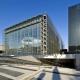 Новый конгресс-центр района EUR – «Облако»