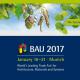 Компания «ZinCo» на BAU-2017 – зеленая кровля по максимуму!