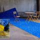 Проект компании Forbo «Вдохновение Винсента Ван Гога»