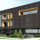 Административно-офисное здание с водогрейный котельной в г. Одинцово, Одинцово