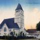 От церкви до кинотеатра и лютеранской школы: история кирхи памяти Герцога Альбрехта