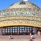 Звезды от Kalzip® для мечети в Аргуне