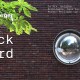 Brick Award 2018. Время подавать заявки! Мировое признание и призовой фонд 32 000 евро, а также впервые – награждение отечественных архитекторов в России